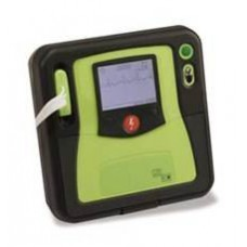 Automated external defibrillator (AED pro)
