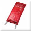 Fire Blanket 1.2 X 1.8M (FS128-FlameStop)