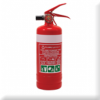 Portable Extinguisher ABE Powder Flame Fighter 1.0KG