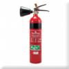 Portable Extinguisher CO2 2.0kg