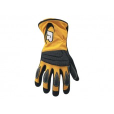 Ringers barrier extraction glove - long cuff