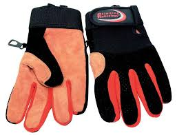 Glove pair full finger