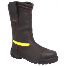 Firefighter boot 300mm