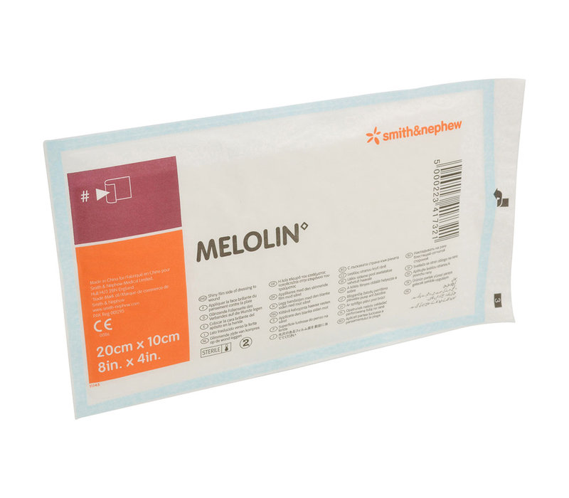 Melolin Low Adherent Dressing
