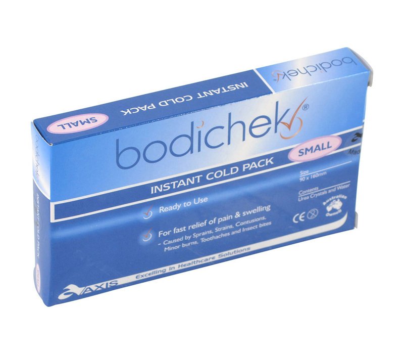 bodicheck instant cold pack