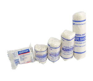 First Aid Bandages